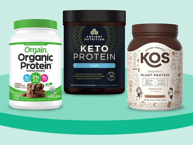 Who Run the *Whey*rld? The Best Protein Powders for Women