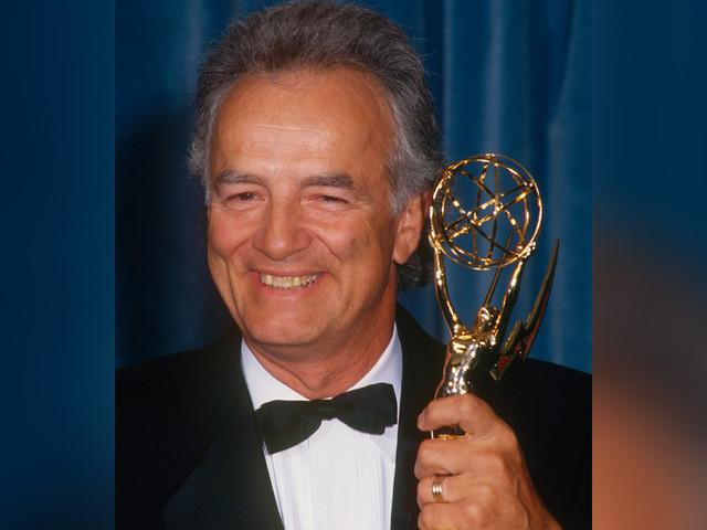 Emmy-winning TV director Peter Baldwin dies at 86