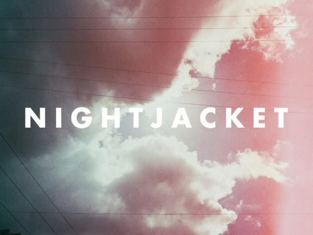 "Nightjacket – ""You're Trying Too Hard"""