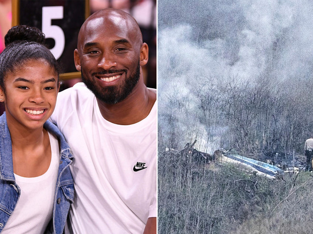 More feared dead in helicopter crash that killed Kobe Bryant, daughter