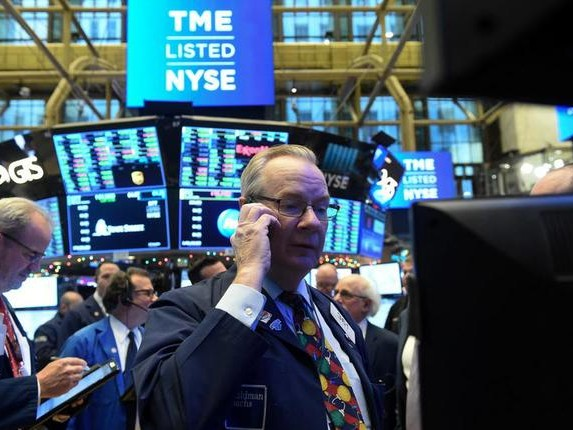 Futures Rebound, Oil Jumps After Relentless 3-Day Hammering