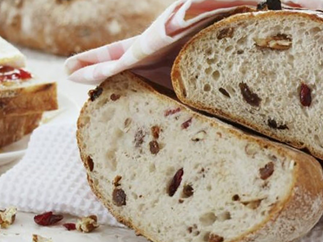 6 Sourdough Add-In Ideas to Take Your Basic Loaf to the Next Level