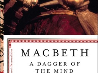 """Review of Harold Bloom, """"Macbeth: A Dagger of the Mind"""""""