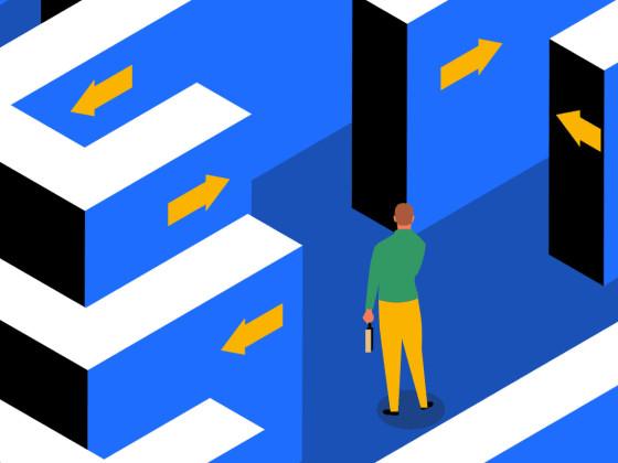 Lack of Progression Tops Reasons for Job Dissatisfaction: Survey