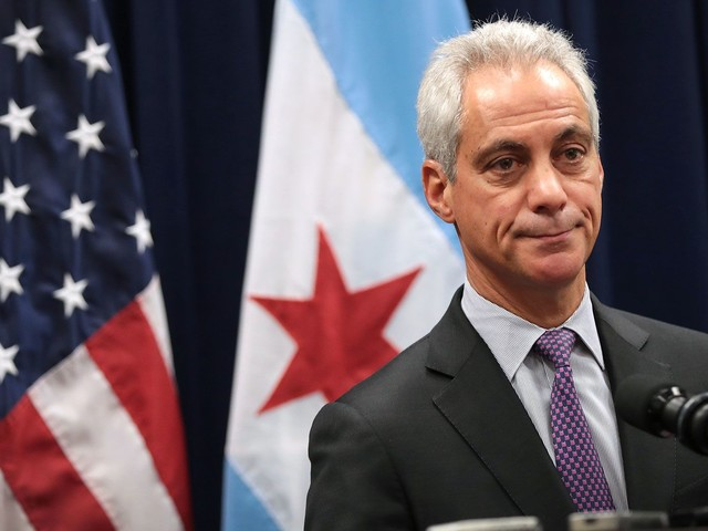 Chicago To File Federal Lawsuit Over Sanctuary Cities Threat
