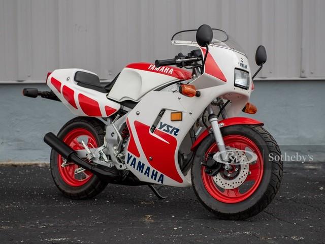 1987 Yamaha Other--Model