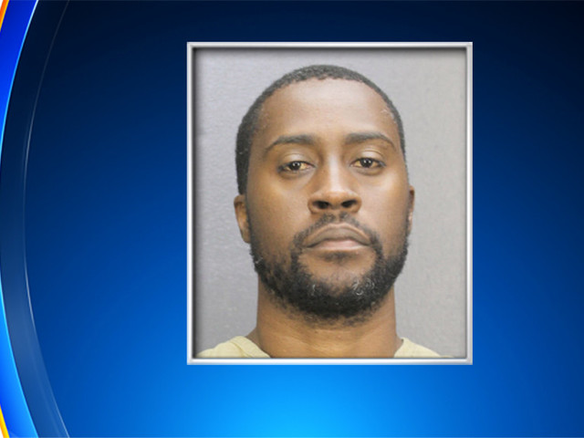 FBI: Man Wanted For 3 Broward Bank Robberies Surrenders