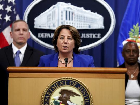 U.S. recovers most of ransom paid after Colonial Pipeline hack