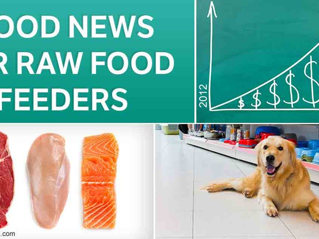 Is This the Remarkable New Pet Food Trend of the Future?