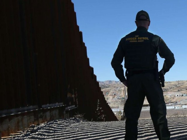 Former CBP agent sentenced to nine years for accepting bribes from drug traffickers