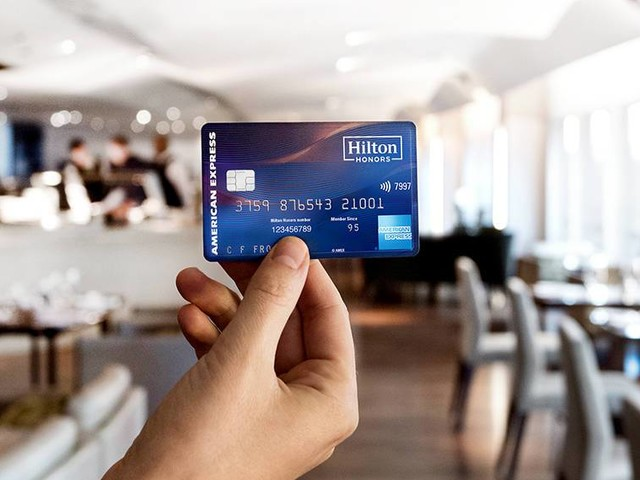 Targeted: Earn 13x Honors Points at Amazon With Hilton Amex Credit Cards