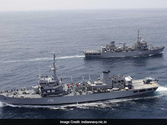 Navy Gets Advanced Wargaming Software From Defence Research Body