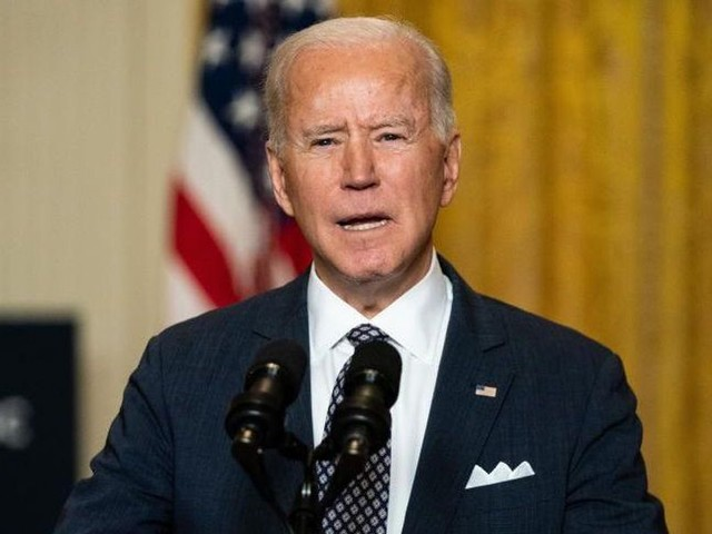 Biden declares 'America First' is over, reveals plans to 'dramatically reshape' US foreign policy