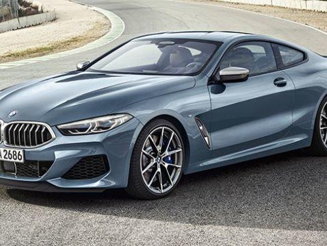 Road Tests: 2019 BMW M850i