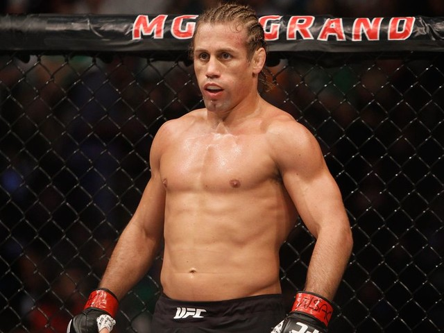 Faber: Dillashaw is 'master of turning himself into the victim'