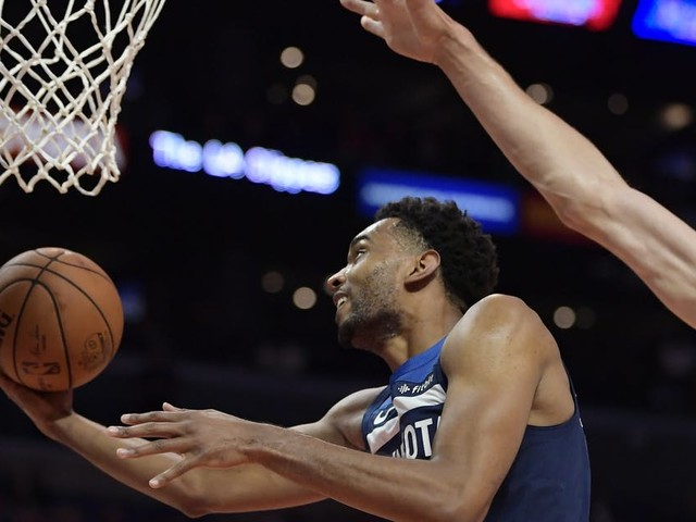 Ryan Saunders to test Wolves' versatility in final games