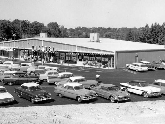 Leominster, Massachusetts, 1960s