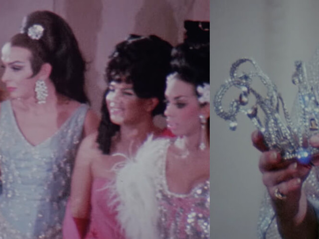Iconic 1968 drag documentary 'The Queen' finally released on Netflix