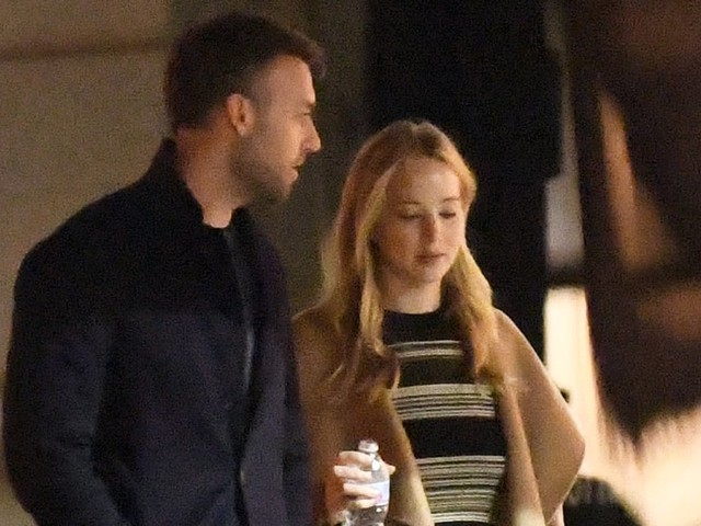Jennifer Lawrence and Cooke Maroney Pop Up in NYC Following Their Star-Studded Wedding