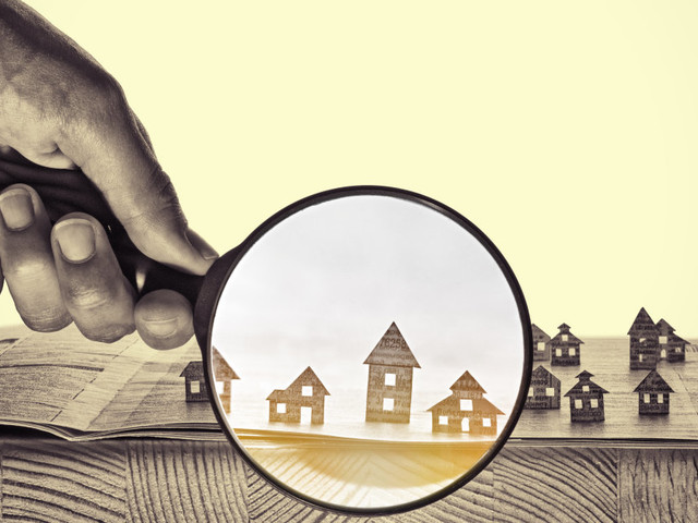Breaking Canada's Real Estate Addiction Will Be Painful