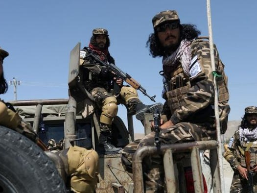 US Plan B For Afghanistan? Screw Up China