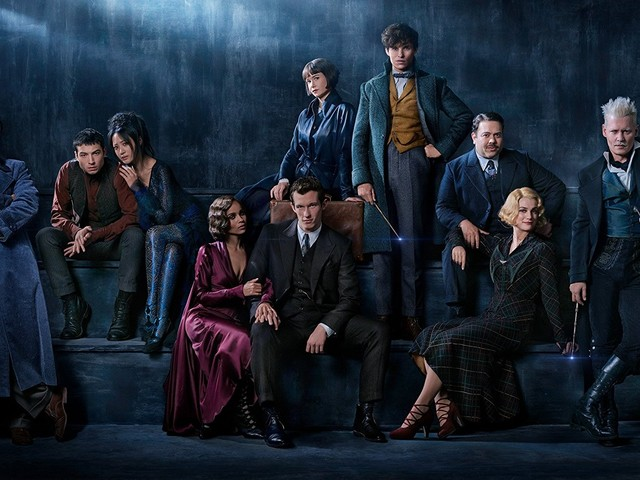 'Fantastic Beasts' director: Johnny Depp's domestic violence is 'a dead issue'
