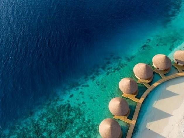 News: InterContinental Maldives Maamunagau opens to first guests