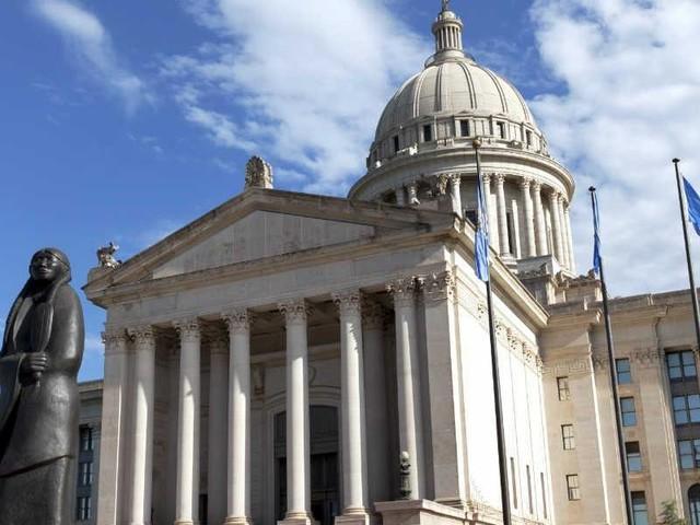 Horowitz: Oklahoma House votes to enable legislature to block Biden's executive orders