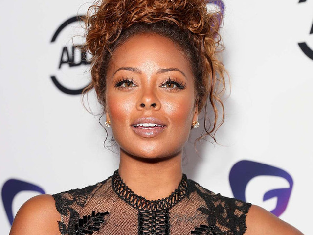 "Eva Marcille Is Officially Part of the ""Real Housewives of Atlanta"" Season 10 Cast"
