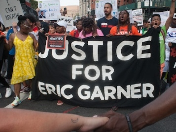 5 Years After Killing Eric Garner, Cop Daniel Pantaleo Is Fired - Here's What The Commissioner & The Garner Family Are Saying