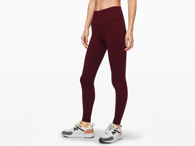 The Best Workout Leggings, From Someone Who Has Too Many