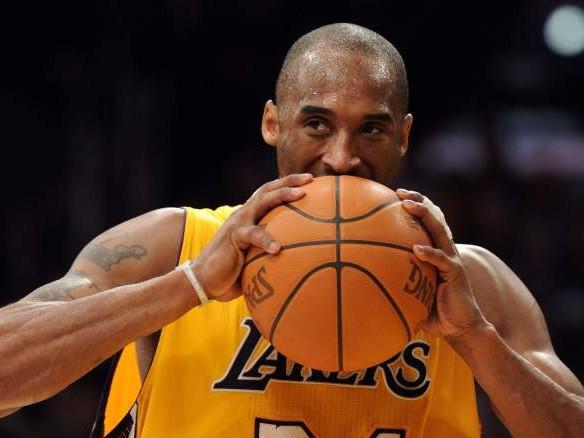 Nike Pulls Kobe Bryant Gear & Sneakers Off Website: Report