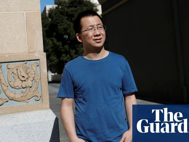 Bytedance boss exits at time of uncertainty for Chinese tech firms