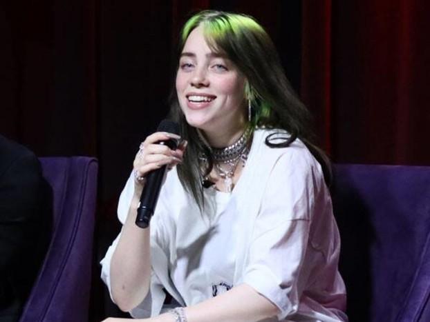 10 Times Grammy Nominee Billie Eilish Was Relatable AF