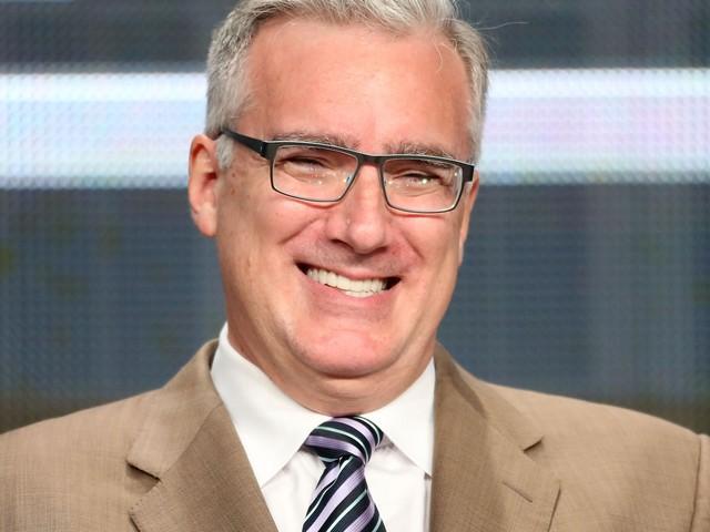 Keith Olbermann smugly misread my tweet