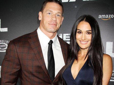 "Nikki Bella Has Found a Wedding Dress! Total Bellas Star Spills Details on Her ""Stunning"" Designer Gown & More"