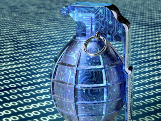 Are We On The Cusp Of The First Ever Cyber World War?