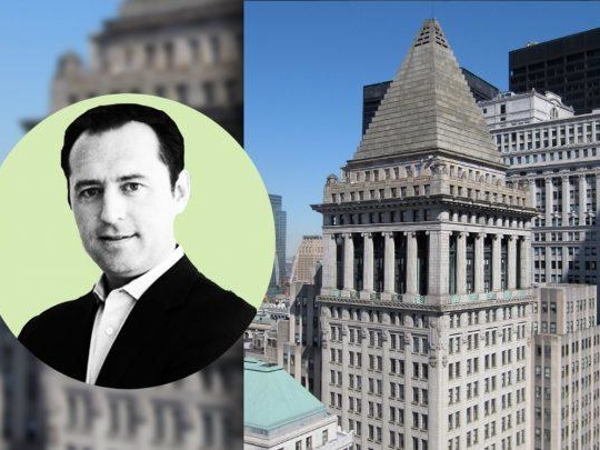 SOM taps former City Planning official to head NYC urban design practice
