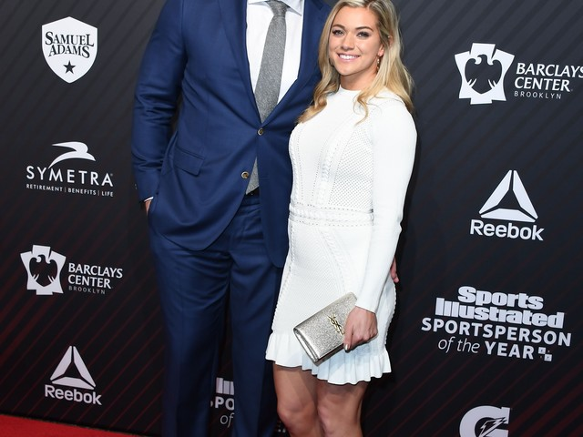 J.J. Watt announces engagement to Kealia Ohai with social media post