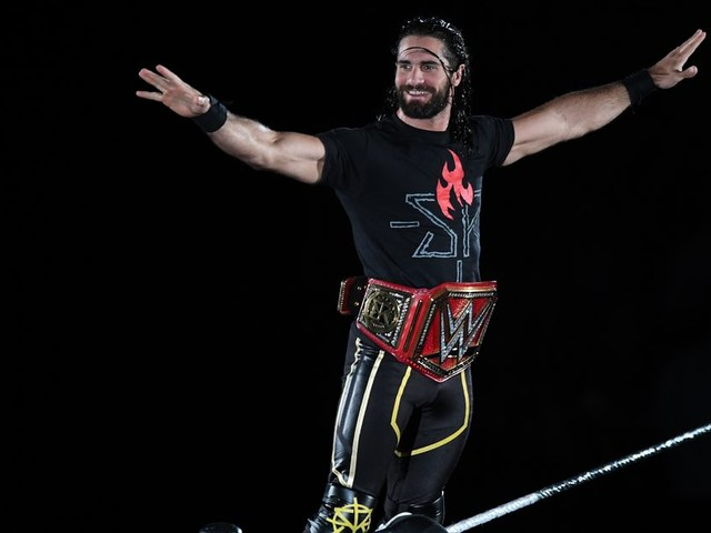 Heel Rollins, Sheamus Back, and the Butcher and the Blade Debut, With Dan St. Germain