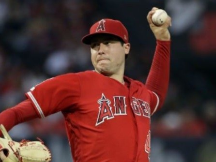 Report: Los Angeles Angels PR Official Supplied Tyler Skaggs with Drugs