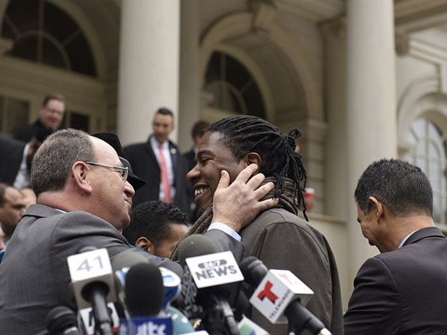 Democratic NY City councilman says hydroxychloroquine saved his life, thanks Trump for advocating drug