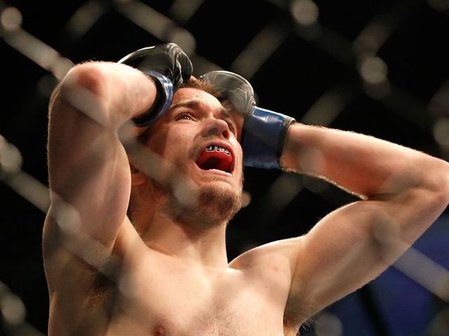 Michael McDonald: UFC uses bonuses 'more like a weapon than a reward'