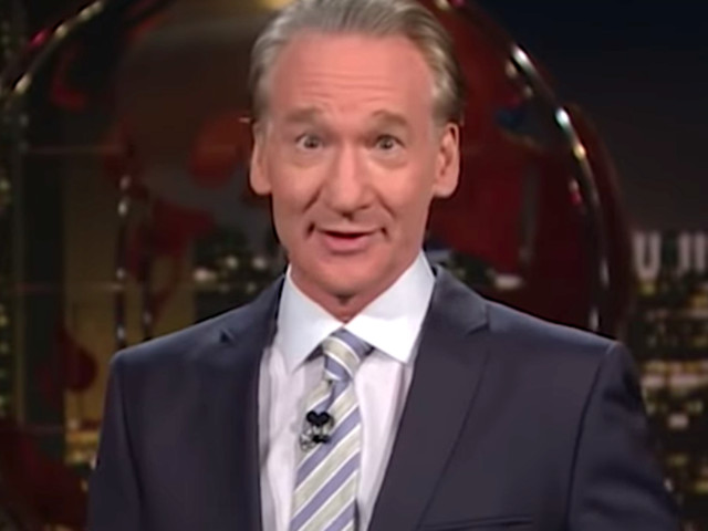 Bill Maher: This Is The Week Donald Trump Found Out Everyone Hates Him