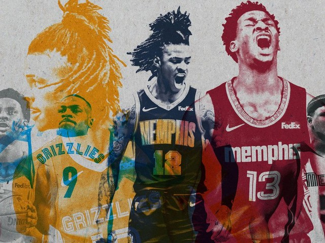 Grit and Grind Is Ready to Evolve