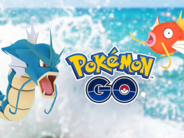 Pokemon GO brings back Water Festival, adds two new Pokemon, raids, bonuses