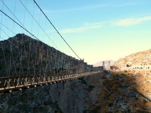 The Scariest Bridges in the World