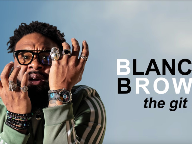 """Blanco Brown's """"The Git Up"""" Is the Latest TikTok-Propelled Hit That Leans Into Country and Rap"""