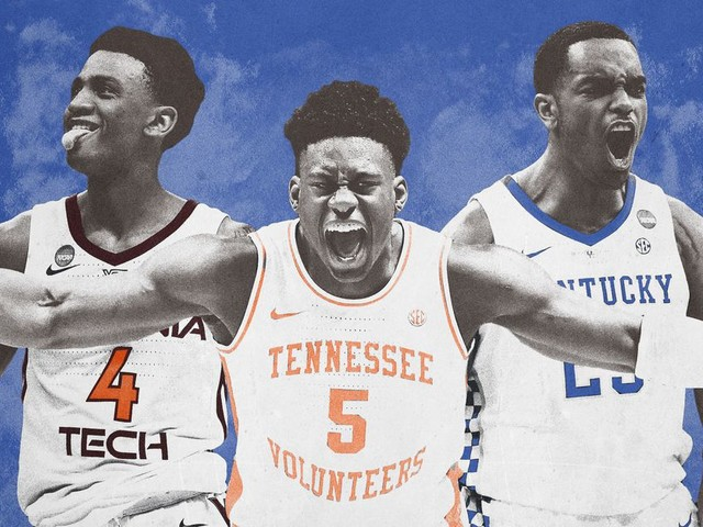 Five Players in the 2019 NBA Draft Who Will Not Fail