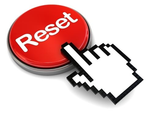 4 Steps to Hit the Reset Button with Your Team in 2018